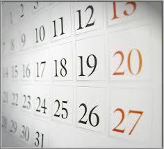 calendari tributari